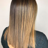 Hair Services for Highlights, Color and Styled Coloring Services