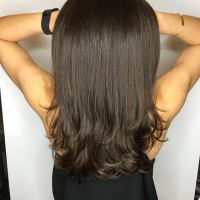 cut and blowdry with style