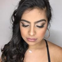 bridesmaids hair and makeup coral gables salon