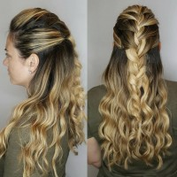 bridemaids hair trends miami wedding