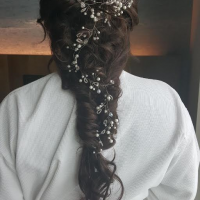 Hair Braids and Hair Updo Salon in Miami