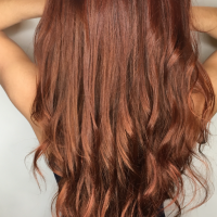 Hair Coloring Services Coral Gables