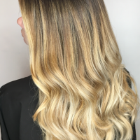 balayage miami salon