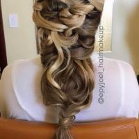 Professional Hairdo Salon Miami