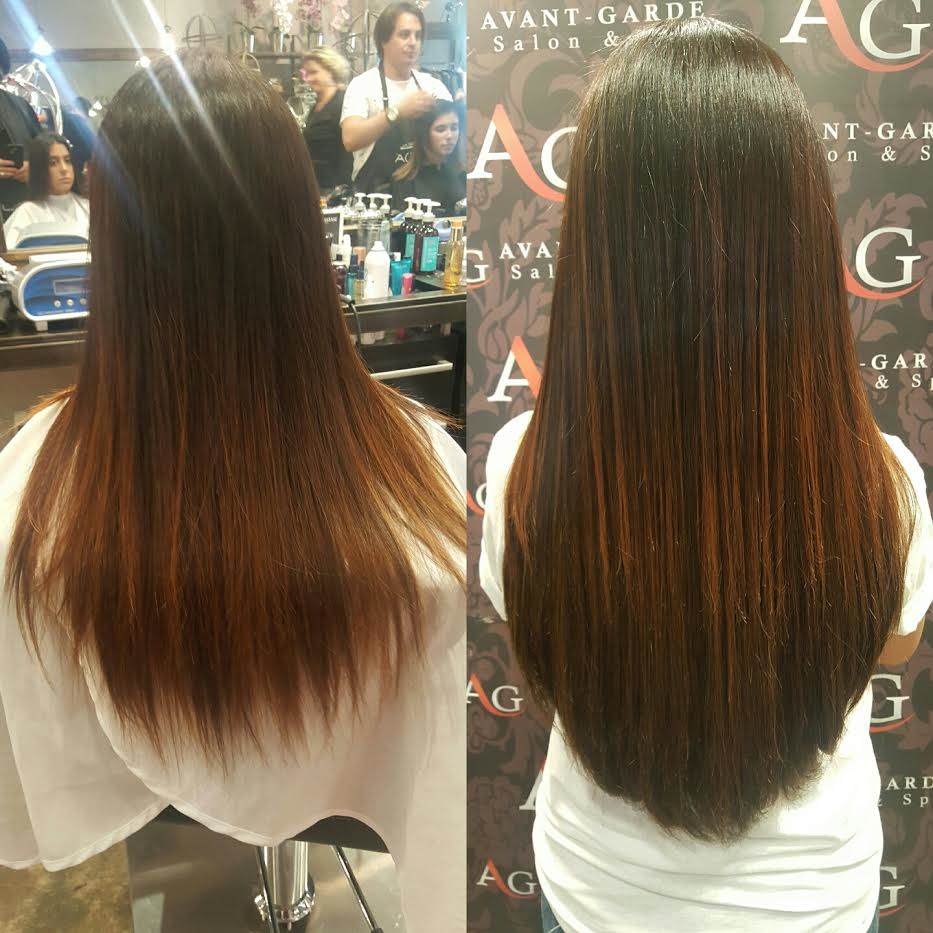 Hair Extensions Miami by Best Salon Great Lengths Salon ...