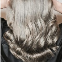 silver hair trend miami salon