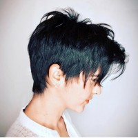 pixie cut coral gables salon