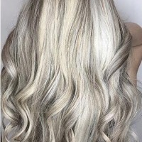 silver hair color miami salon