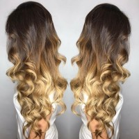 Avant Garde Balayage Hair by Jota