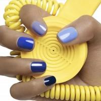 trendy nails color