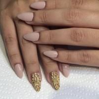 styleto nails acrylic