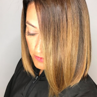 Hair Styling and Color Services Miami Hair Salon