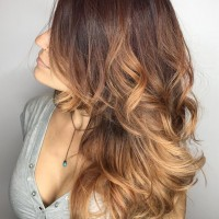 Avant Garde Salon and Spa - Hair Color Services