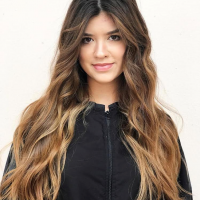 Balayage Hair in Coral Gables