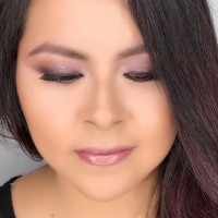 simple party makeup miami