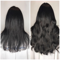 great lengths hair extensions black hair miami salon
