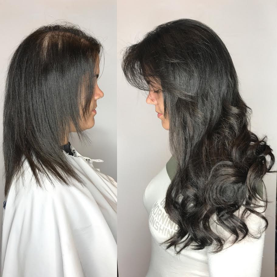Marcelo - Avant Garde Salon and Spa Hair Stylist
