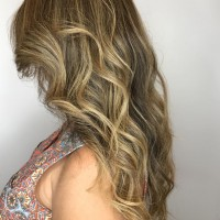 Miami Hair Salon Balayage