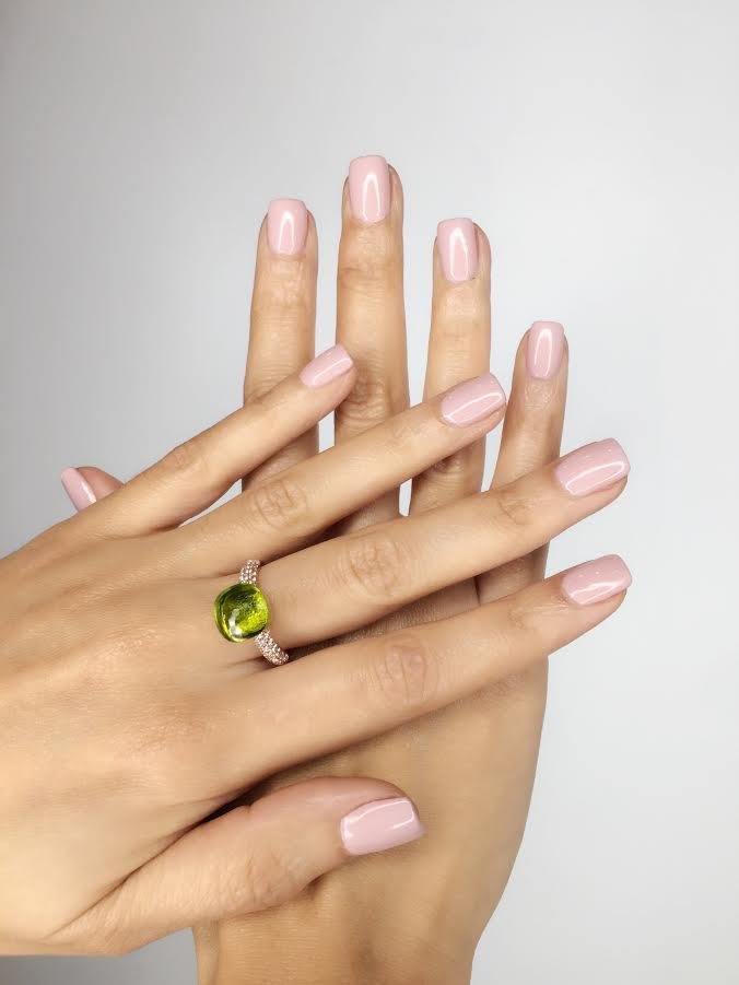 Nail Services Hand  Feet - Coral Gables Mani Pedi Miami Spa-6490
