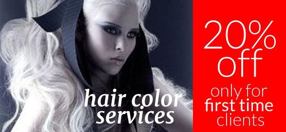 Get 20% OFF - Tuesday-Thursday for New Clients