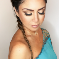 Makeup, Hair Braid and Updo Salon in Miami