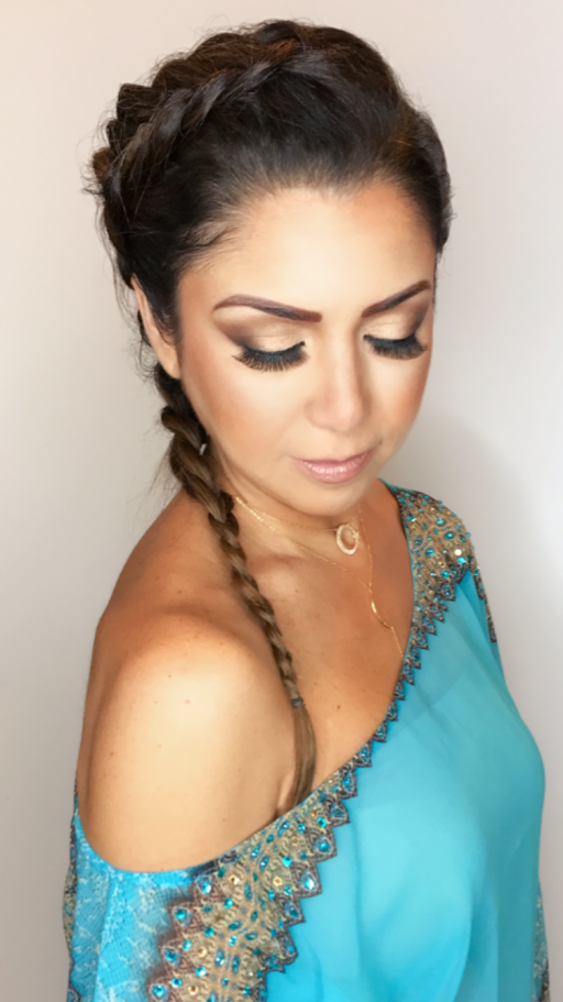 Visit Avant-Garde beauty salon in Miami Today and Let out Makeup Artist  Bring Out the Beauty!