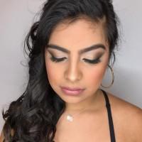 bridal pary makeup miami