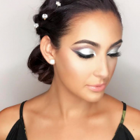 Wedding Makeup and Hair Salon