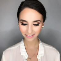 elegant bridal makeup coral gables salon
